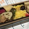 鈴木弁当店 - 料理写真:名物 醤油めし。昔の美味しい炊き込みご飯のお弁当。