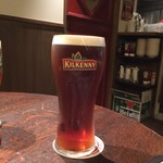 THE COOPER'S Irish Pub - キルケニー