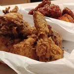 チゲ屋 - 韓国チキン