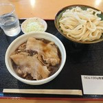 元祖 熊谷うどん 福福 -