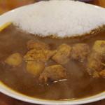 京都カレー製作所 カリル - 料理写真:チキンカレー