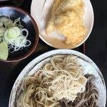 そば処 弁慶 -