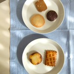 Maison romi-unie - クッキー全員集合その2