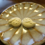 萬御菓子誂處 樫舎 - 茶菓子