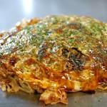 ハナビ - 料理写真:肉玉そば(ピリ辛麺)550円