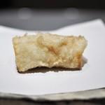 にい留 - 塩〆した太刀魚