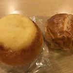 宇地泊製パン所 sourire - 料理写真: