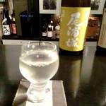 77066566 - 日本酒:尾浦城
