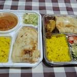 北インド料理ガガル -
