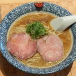 自家製麺 のぼる - 料理写真:京らーめん