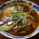77071623 - 深澤ラーメン醤油味 700円