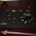 龍のひげ - 牛ほほ肉の赤ワイン煮込み