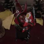 龍のひげ - 話しながら折り紙でウサギ