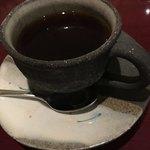 龍のひげ - コーヒー