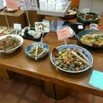 お惣菜 晴喜屋 - 料理写真: