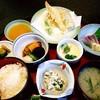 栄太郎 - 料理写真:栄太郎御膳