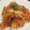コ・ビアン - 料理写真:スパゲティナポリタン 432円