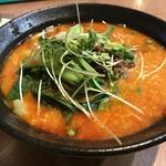四川屋台 - 担々麺