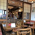 東京料理 ゑの木 -