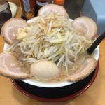麺屋 多華味 -