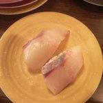 無添蔵 - 料理写真:にぎり寿司