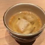 すし正 参玄 - 串木野の鯛の潮汁