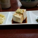 Kourien - 飲茶セット 前菜