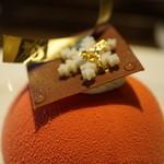 パティスリー&ショコラ バー デリーモ -