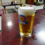 池田丸 - 生ビール