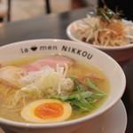 77084029 - 日香麺(清香)¥800