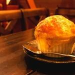 朝ねぼう - パイの包み焼き