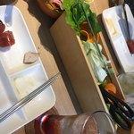 野菜で包む専門店 ベジップ -