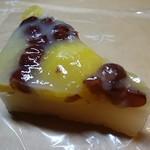 山科わかさ屋 - 料理写真:栗水無月