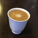 めろう屋 DEN - 食後のコーヒー