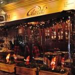 Cafe Restaurant AUREOLE - クリスマス