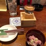 開国厨房なみなみ - 料理写真: