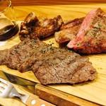洋食酒場 コルヌイエ - 料理写真: