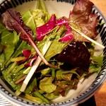 仁屋 - サラダ