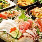 小樽食堂 - 忘年会、新年会のコース!