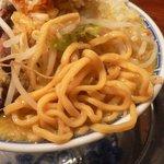 麺屋こうじ - 20071022224031.jpg