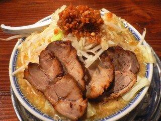 麺屋こうじ - 20071022224023.jpg