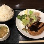 Cafe & Kitchen 米米食堂 -