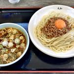 つけ麺丸和 - 料理写真: