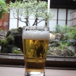 77102756 - 中瓶ビール