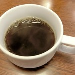 魚料理 星丸くん - コーヒー
