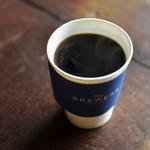 ザ ブリュワーズ ヒライズミ - 自家焙煎のブルワーズコーヒー