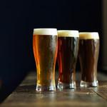 ザ ブリュワーズ ヒライズミ - いわて蔵ビール各種