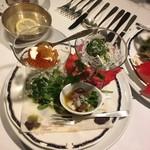 ristorante ANDREA - 料理写真: