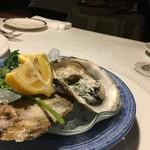 ristorante ANDREA -