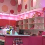 ピンクカフェ -